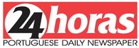 24horas, 24horas logo